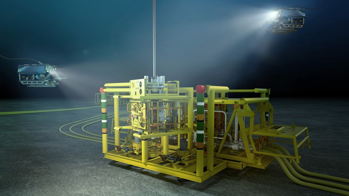 how to become an offshore installation manager