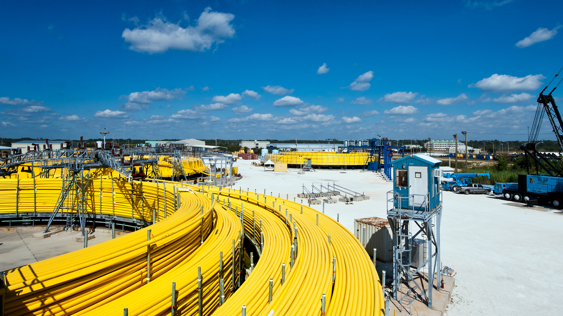 Aker Solutions to Deliver Umbilicals for the Dalma Gas