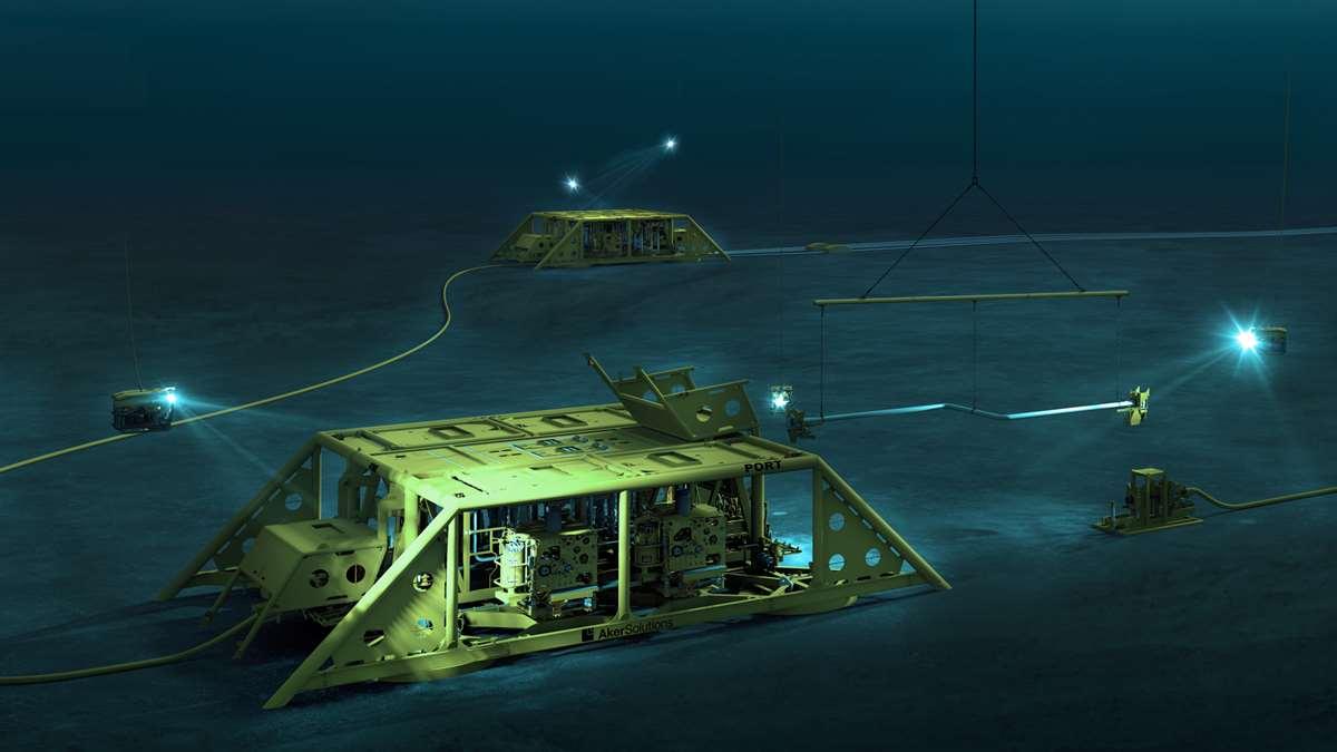 Nova oil trading system