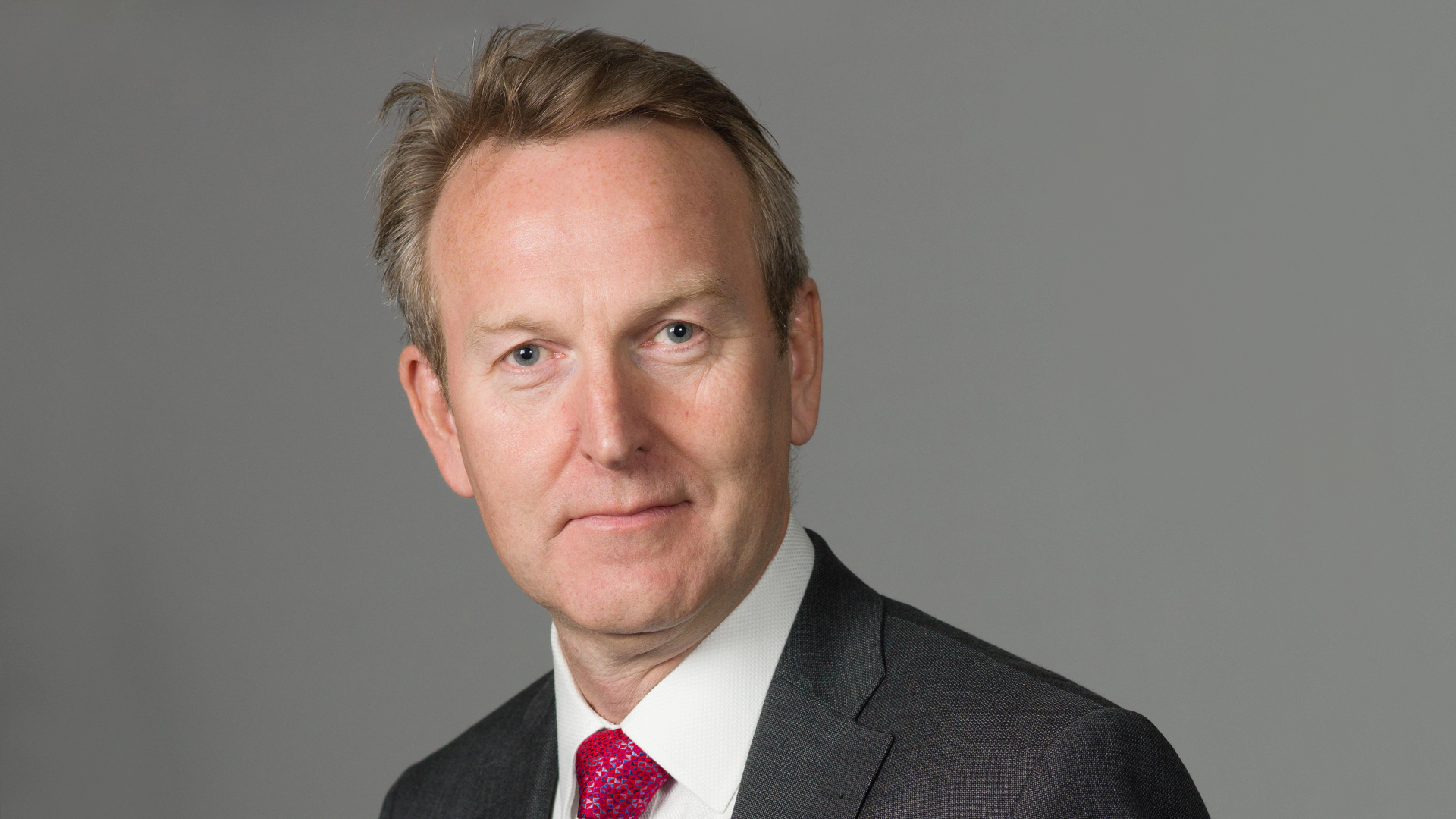 Aker Solutions Names David Clark Regional President of UK and Africa