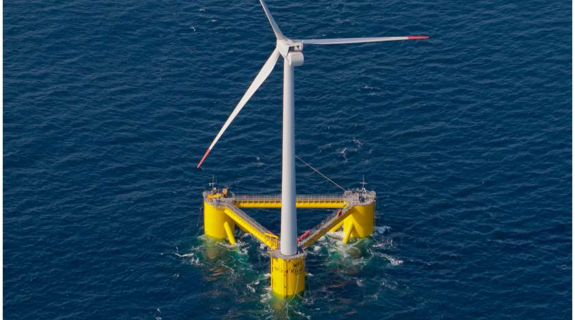 Offshore Wind Solutions | Aker Solutions