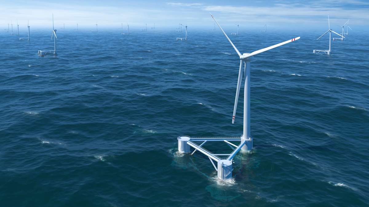 Offshore Wind Solutions Aker Solutions