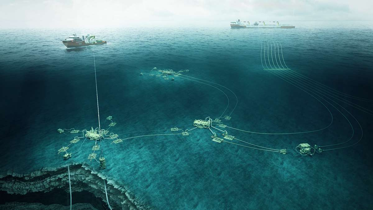 Aker Solutions And Baker Hughes Form Subsea Production
