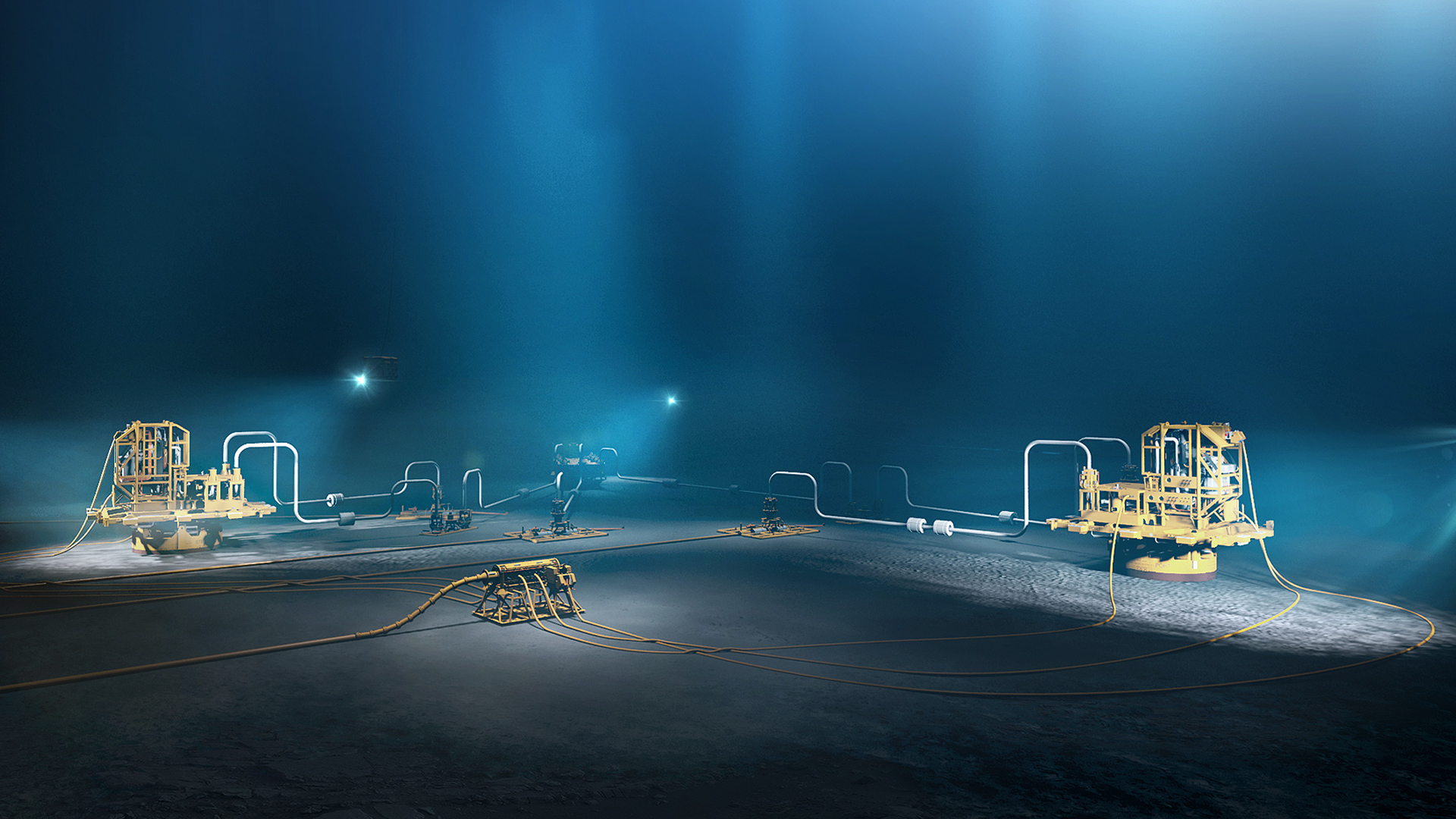 Global Subsea Pumping System Market 2020 Opportunities, Challenges ...