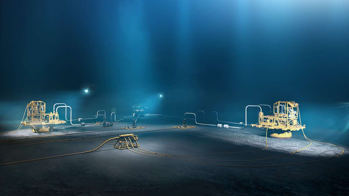 Subsea Pump Systems Aker Solutions