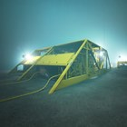 The World's First Subsea Compression System